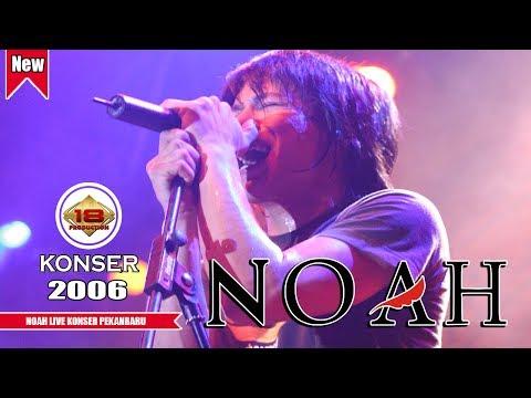 THE BEST ... NOAH | BUKAN 4RIEL KALO GAK BEGINI ... (LIVE KONSER PEKANBARU 2013)