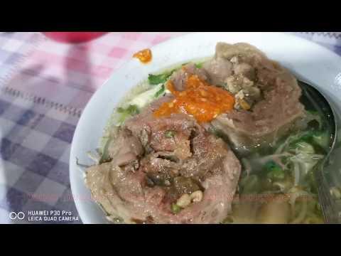 bakso-mercon-prasmanan-genteng---kuliner-banyuwangi