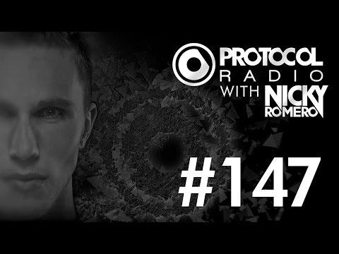 Nicky Romero - Protocol Radio 147 - 06.05.15