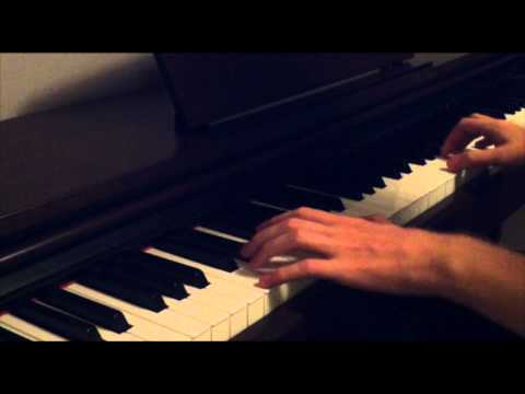 Gattaca - The Departure (Piano)