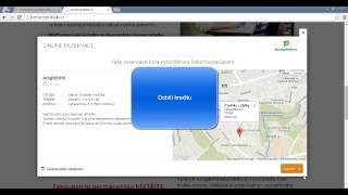 Návod na registraci a dobití kreditu