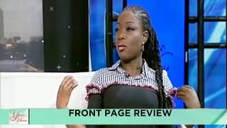 Your View 5th June 2018 | Nigerian Super Eagles Jersey