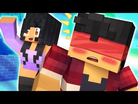 Will She Notice Me? | Phoenix Drop High: Graduation Days | [Ep.2] Minecraft Roleplay