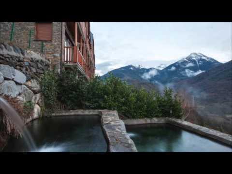 Arro valle de aran alquiler vacacional youtube - Inmobiliarias valle de aran ...
