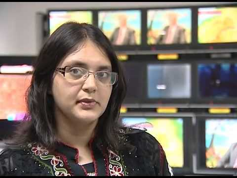 Mauritius Broadcasting Corporation (MBC) Gender Policy