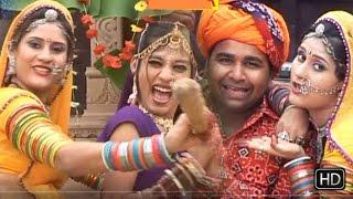 राजस्थानी सुपरहिट सांग 2016 - ब्याण ले ले लम्बी लकड़ी  - Super Hit Songs 2016 Rajasthani