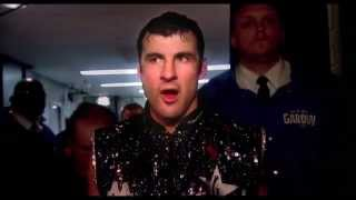 MR. CALZAGHE - OFFICIAL TRAILER [HD]