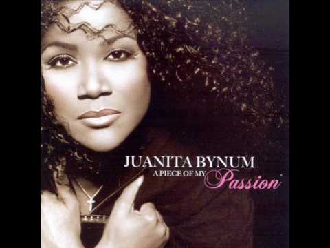 Juanita Bynum-Be Still And Know