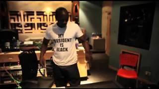 "Making Of ""Chammak Challo"" Feat. Akon, Vishal & Shekhar"