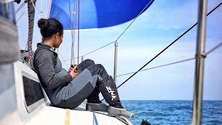 Timing is Everything! — Sailing Uma [Step 218]