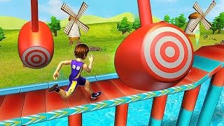 Amazing Run 3D - Gameplay Android