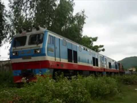 Vietnam Railway Theme Song
