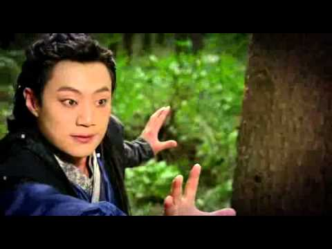 [trailer] Jeon Woo Chi - Cha Tae Hyun, UEE