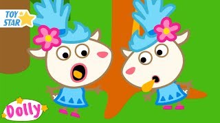 Dolly & Friends Best Cartoon for kids Full Episode Compilation #525
