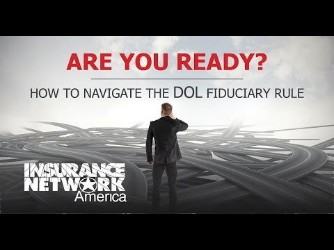 How to Navigate the DOL Fiduciary Ruling? Mar. 3, 2017
