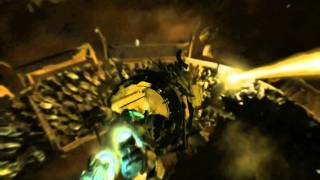 Dead Space 2 - Isaac goes Iron Man!