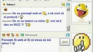 Imnul Yahoo! Messenger Parodie / Yahuu!  -= EmotiConcert =-