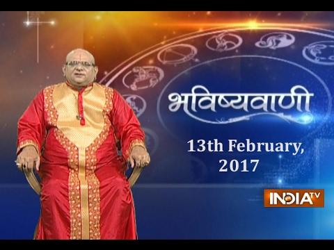 Bhavishyavani: Horoscope for 13th February, 2017 - India ...
