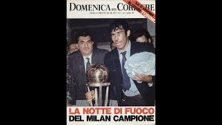 Estudiantes V AC Milan 1969 Intercontinental Cup 2nd Leg Full Match