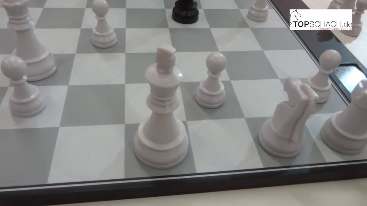 News of Schachmarkt
