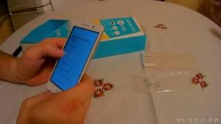 Смартфон Huawei Honor 5А White купить и пользоваться!