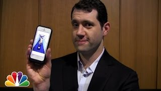 The Funniest Thing On My Phone: Billy Eichner