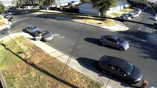 Pittsburg Police investigating drive-by shootings release surveillance video