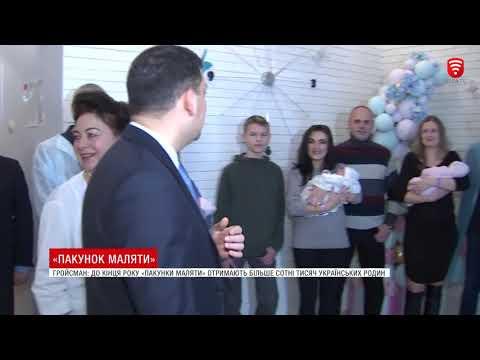 VITAtvVINN .Телеканал ВІТА новини: Телеканал ВІТА: НОВИНИ Вінниці за понеділок 10 грудня 2018 року