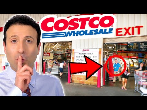 10 SHOPPING SECRETS Costco Doesn't Want You to Know!