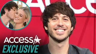 Morgan Evans On His Musical Marriage To Kelsea Ballerini & Writing Their Very First Chorus Together