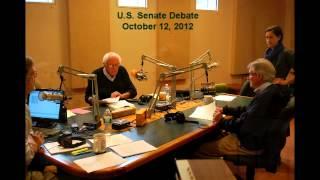 2012 U.S. Senate Candidate Debate