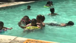 Emite PC Saltillo recomendaciones a visitantes de balnearios