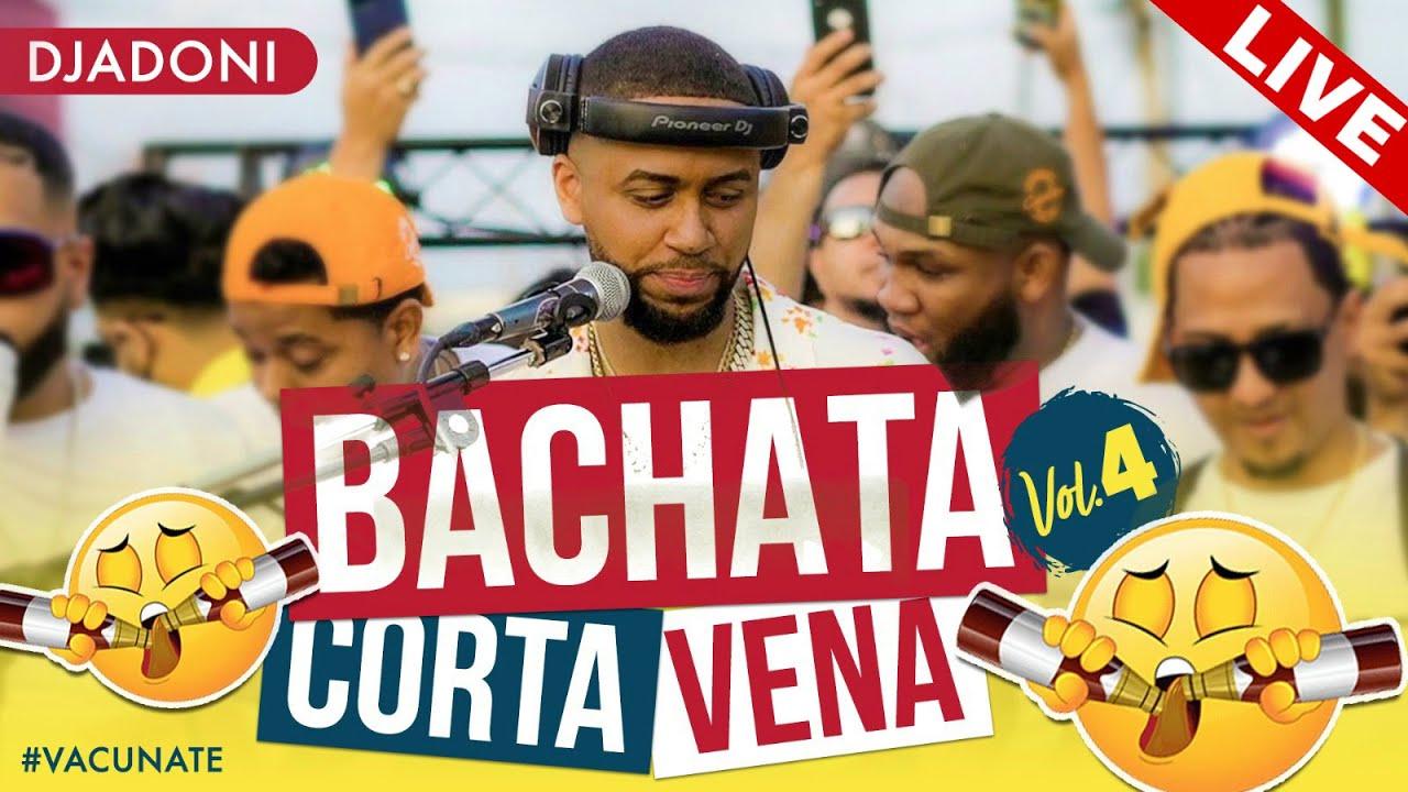 Download BACHATA CORTA VENAS VOL 4 😭🥃 ROMOOO 🎤 MEZCLANDO EN VIVO DJ ADONI ( BACHATA DE AMARGE ) 💔🍺