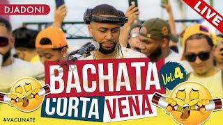 BACHATA CORTA VENAS VOL 4 😭🥃 ROMOOO 🎤 MEZCLANDO EN VIVO DJ ADONI ( BACHATA DE AMARGE ) 💔🍺