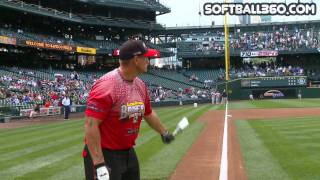 Softball 360 - Bombers Seattle - EP 908 - Act 4