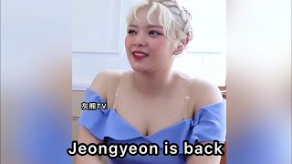 [TWICE] Jeongyeon 'The Feels' fancam   Free style dance