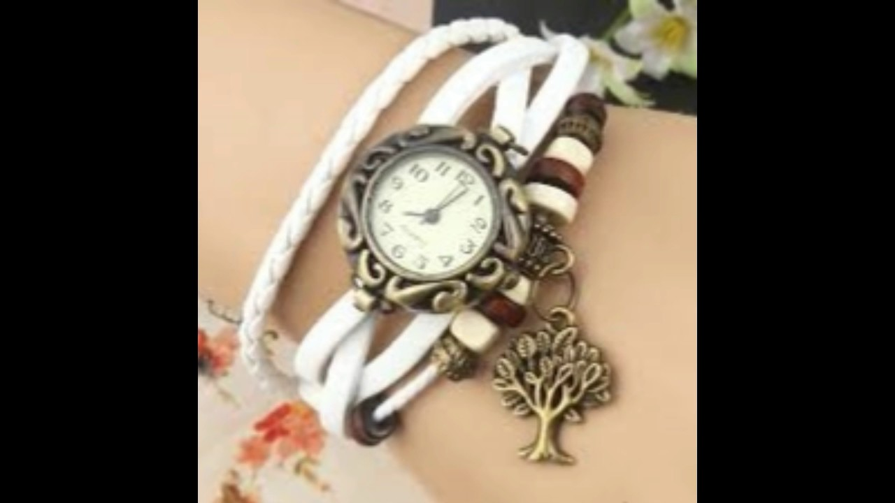 Ladies watch | Collection of Girls watch | Design of Girls Watch ...