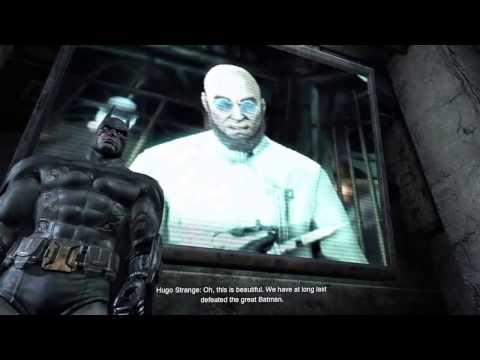 Batman: Return to Arkham - Arkham City: Shutting Down Protocol 10