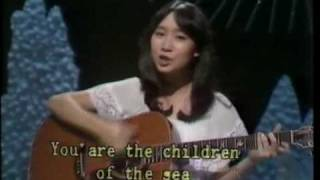 Agnes Chan 陳美齡 1980-06 EYT: Children of the Sea