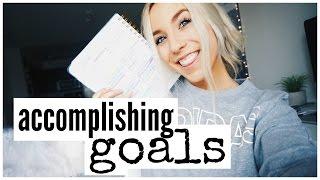how-i-set-plan-life-goals-adulting-101