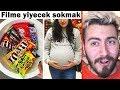 TEMBEL İNSANLARIN DAHİCE FİKİRLERİ (Komik Tepki)
