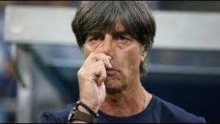 GERMANIA-OLANDA 2-2: l'OLANDA é FORTISSIMA! JOACHIM LÖW doveva essere ESONERATO!