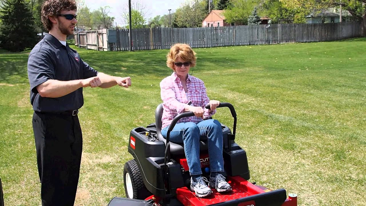 We Tried It Toro Timecutter SS Zero Turn Mower Review