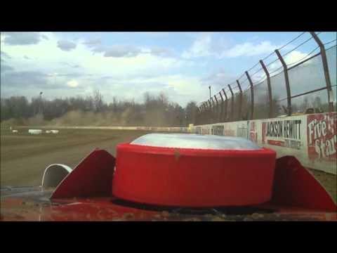 ThunderBird Speedway 32Y wmv