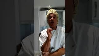 Ramsay&#39s Egg On Toast #gordonramsay #cooking #newstoday #lesgibson #bgt #gordonramsayimpressions