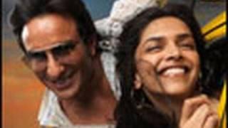Chor Bazaari (Uncut Song Promo) | Love Aaj Kal | Saif Ali Khan & Deepika Padukone