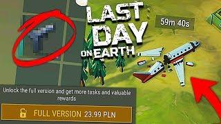 PIERWSZA WYPRAWA i SUPER BROŃ Z CHESTA! | Last Day on Earth: Survival #2 PL