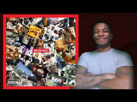 Meek Mill - Wins & Losses (Reaction/Review) #Meamda