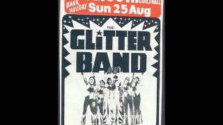 "Glitter Band ""Bring Her Back"""