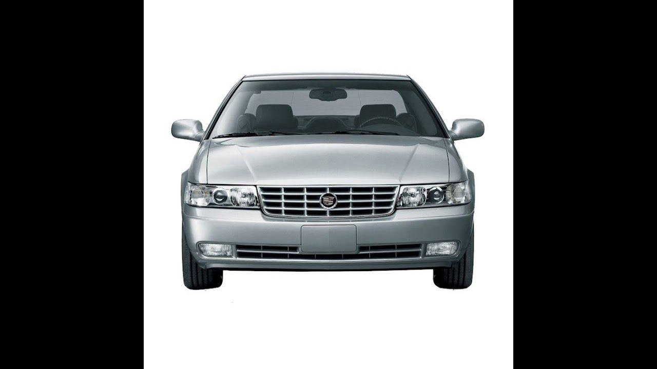 Cadillac Seville Service Manual Repair Manual Wiring Diagrams Owners Manual Youtube